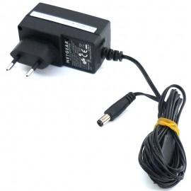 Chargeur Adaptateur Secteur NETGEAR MV12-Y120100-C5 332-10260-01 12V 1.0A