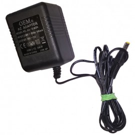 Chargeur Adaptateur Secteur OEM AA-151ABN 2106 GP 15V 1A AC Adapter Power Supply