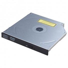 COMBO Graveur CD-ROM±RW Lecteur DVD SLIM IDE TEAC DW-224E 0YY602 PC Portable SFF