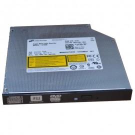 GRAVEUR SLIM Lecteur DVD±RW SATA Dell Hitachi LG GT50N 0DPPHF Super-Multi Noir