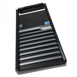 Façade avant PC ACER Veriton M4 Series MT 1B210UV00-600-G Front Bezel