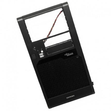 Façade avant PC Fujitsu Esprimo 10p P9900E 344012600062 K1007-C884 Front Bezel