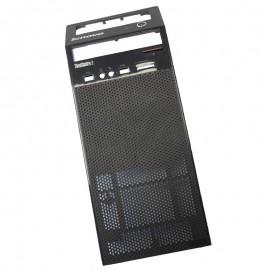 Façade avant PC Lenovo ThinkCentre Edge 72 MT IB3IPL000 BKA12A0070P Front Bezel