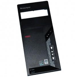 Façade avant PC Lenovo ThinkCentre M57 20203-01 23-582C 6075-CTO Front Bezel
