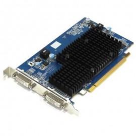 Carte Fujitsu Radeon HD7350 299-2E127-330FS S26361-D2525-V736 1Go PCIe 2x DVI