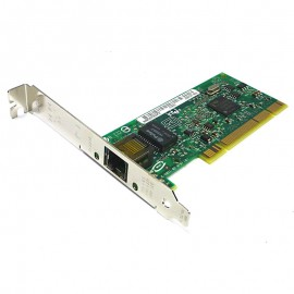 Carte Réseau Intel PRO/1000 MT A95737-006 E-G021-02-0707 PCI 1x RJ-45 Ethernet