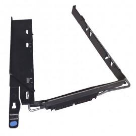 Rack Adaptateur Graveur DVD CDROM Slim Dell NF536 MD419 PowerEdge 1950 IDE 44Pin