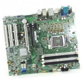 Carte Mère HP Compaq 8200 Elite CMT 611835-001 611796-003 FXN1 MotherBoard