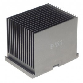 Dissipateur Processeur DELL 08R578 8R578 CPU Precision 450 650 Heatsink
