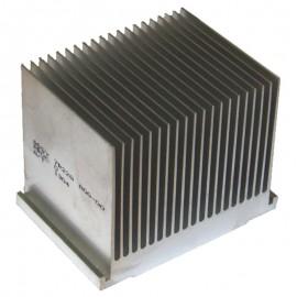 Dissipateur Processeur DELL 07R228 7R228 CPU Precision 450 650 Heatsink