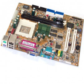 Carte Mère IBM MSI MS-6188 19K3584 MotherBoard
