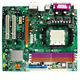 Carte Mère ACER Aspire T180 MCP61SM-AM MotherBoard