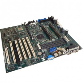Carte Mère DELL Poweredge 2400 09JJH 12431 MotherBoard