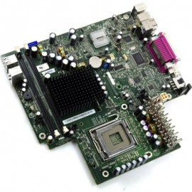 Carte Mère DELL 0KG317 Optiplex 745 SFF MotherBoard