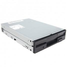 """Lecteur Disquette Floppy Disk PANASONIC JU-256A198PCR 3.5"""" Internal 1.44Mo Noir"""