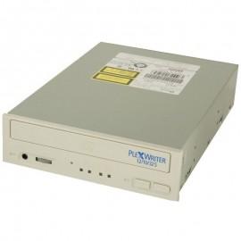 "Graveur CD-RW Interne 5.25"" Plextor PX-W1210TS PLEXWRITER-SCSI 20Mo/s Noir"