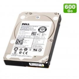 "Disque Dur 600Go 2.5"" SAS DELL ST600MM0088 1FD200-151 0R95FV R95FV 10K"
