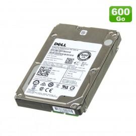 """Disque Dur 600Go 2.5"""" SAS DELL ST600MP0005 1MJ200-151 04HGTJ 4HGTJ 15K"""