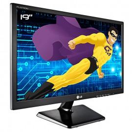 """Ecran PC Pro 19"""" LG FLATRON E1942C-BNA.AEUDRSN VESA VGA 16:9 1366x768"""