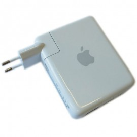 Adaptateur AirPort Express A1088 041115-11 RJ-45 Ethernet 10/100 USB Audio OUT