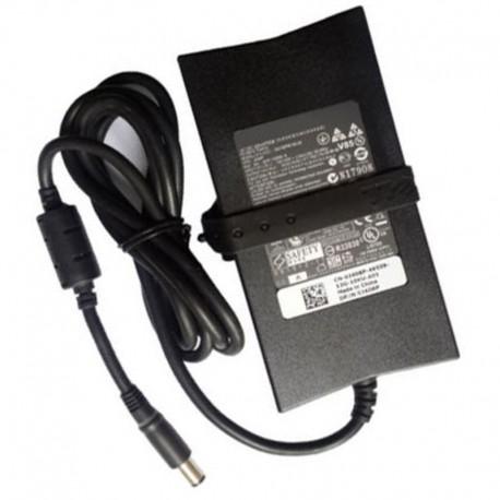 Chargeur PC Portable Dell DA130PE1-00 0WRHKW WRHKW ADP-130DB D Secteur 19V 6.7A