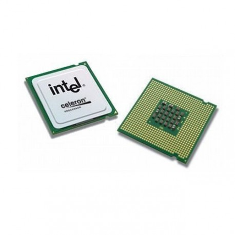 Processeur CPU Intel Celeron Dual Core E1400 2Ghz 512Ko 800Mhz LGA775 SLAR2 Pc