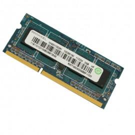 2Go RAM PC Portable SODIMM Ramaxel RMT1950MD58E8F DDR3 PC3-10600S 1333MHz CL9