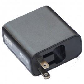 Chargeur Lenovo Yoga ADL40WCC 5A10J40385 Type-B Etats-Unis Canada USB PC Portable