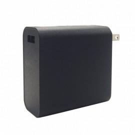 Chargeur Lenovo ADL65WLC 5A10J40291 Type-B Etats-Unis Canada USB PC Portable
