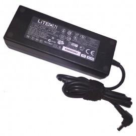 Chargeur LITEON PA-1600-07 022329-00 Adaptateur Secteur PC Portable 19V 6.3A