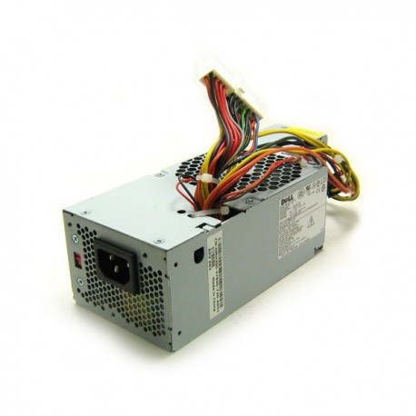 Alimentation DELL H275P-01 (HP-L2767F3P / MH300) 275W OptiPlex XPS 210 Dimension