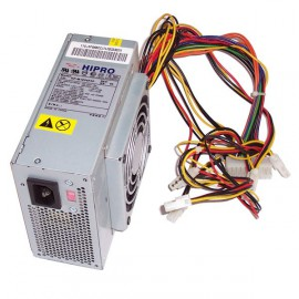 Alimentation PC HIPRO 185W HP-M1854F3P 24P6882 IBM 8305 DT, 6794 Tour, 6792 DT