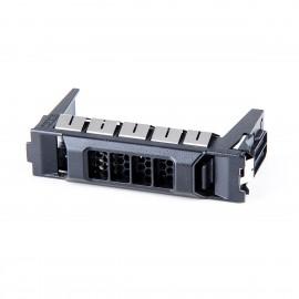 "Cache Rack 3.5"" SAS SATA Dell 04F7V1 4F7V1 Serveur R410 R610 R710 T320 T420 T430"