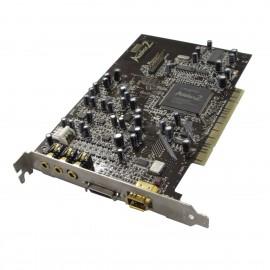 Carte Son Creative Labs SoundBlaster Audigy2 SB0280 PCI 6.1-Channel Firewire