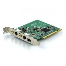 Carte Capture Video Pinnacle Studio Bendino V1.0A 51015777 PCI RCA S-Video