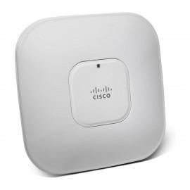 Borne Accès Sans Fil CISCO AIR-LAP1142N-E-K9 Wifi 802.11agn 5GHz Access Point