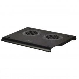 Support Ventilation PC Portable ADVANCE VE-NB206 2x USB 2.0 NEUF