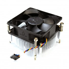 Ventilateur Radiateur CPU Dell Optiplex 3020/7020/9020 SFF Heatsink Fan 089R8J 8cm