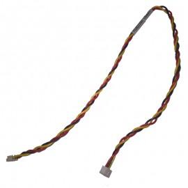 Câble Adaptateur Alimentation HP FOXCONN 688105-001 3-Pin vers 3-Pin 32cm