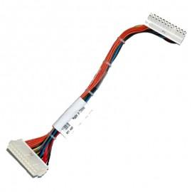 Câble Alimentation Dell 0RH223 RH223 24-Pin vers 24-Pin Precision 690 Adaptateur