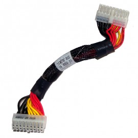 Câble Dell BizLink 011MHF 11MHF 18-Pin PowerEdge 4600 Alimentation Adaptateur