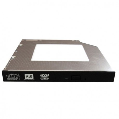 GRAVEUR DVD±RW Slim SATA Double Couche DS-8W2S 05C Philips 0GW411 Optiplex SFF
