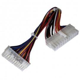 Câble Adaptateur Dell 03551P 3551P 24-Pin Serveur PowerEdge 2400 Alimentation