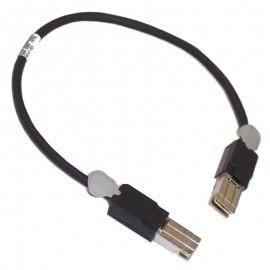 Câble Adaptateur SAS Cisco LEONI L45593-E101-D5 BladeStack 50cm Serveur