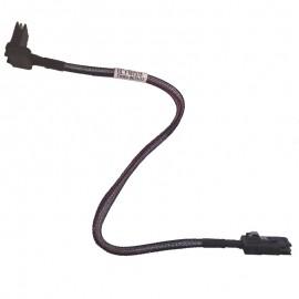 Câble Nappe SAS SFF-8087 Amphenol 530-4418-02 UL E182373 36cm Interne Adapter