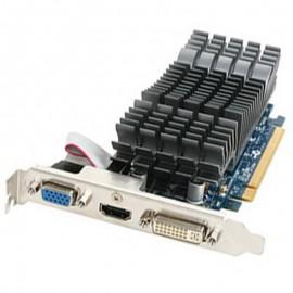 Carte Graphique ASUS EN210 SILENT/DI/1GD3/V2 C872MPI 1Go DDR3 PCIe HDMI DVI VGA