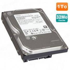 "Disque Dur 1To HITACHI HDS721010DLE630 0F13180 3.5"" SATA III 6Gb/s 7200RPM 32Mo"