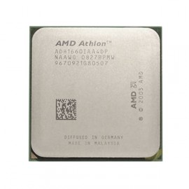 Processeur CPU AMD ATHLON 64 LE 1660 ADH1660IAA4DP 2.8GHz AM2 512Ko Low Energy