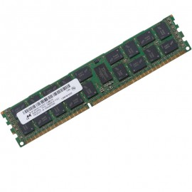 8Go Ram Serveur MICRON MT36KSF1G72PZ-1G4M1FE DDR3 PC3L-10600R ECC Reg 2RX4