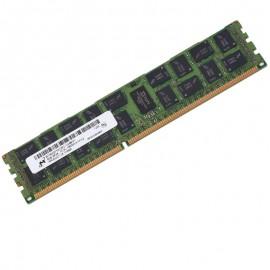 8Go Ram Serveur MICRON MT36KSF1G72PZ-1G4M1FI DDR3 PC3L-10600R ECC Reg 2RX4